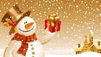 A Super DUPER Christmas Card Swap