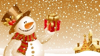 NH: A Super DUPER Christmas Card Swap