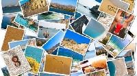 Send 5 Postcards swap #8 (USA)
