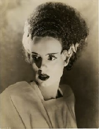 ATC: Bride of Frankenstein (USA)