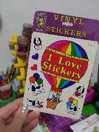 5 Sticker Sheet Swap 2 USA