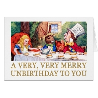 AMMM: Merry UN-Birthday to US!