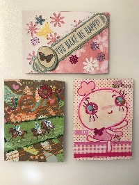 Nice & Neat Friendship Books - November