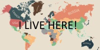 WIYM: City you live in PC-International