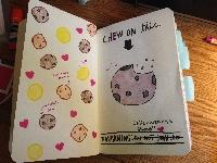 Pinterest Wreck This Journal