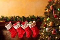 After Christmas Cards (USA)