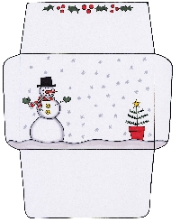 MAE - Gift Card size