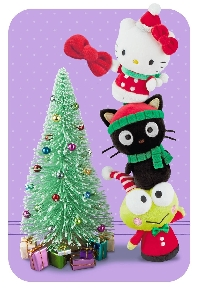 Christmas Cards for the Kids - USA Only