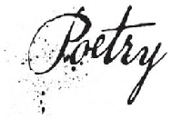 Poems, Quotes and Notes #2