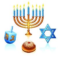 Helena8664's Pinterest Series: Hanukkah/ Chanukah