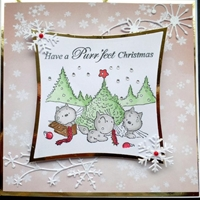 Never Enough Christmas Cards (INTL)