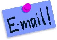 Fun 2018 Email Swap #2