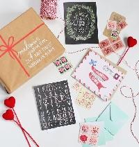 Happy Mail, Yay! - Valentine's Day #2