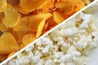 Chip/popcorn Swap