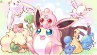 Fairy Type Pokemon ATC Swap