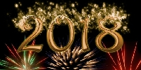 New Year Questions for 2018 - Newbie Friendly US