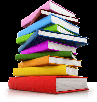 Books Read in January (E-Mail)