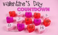 WIYM:14 Days of Valentines: Day 1 - USA