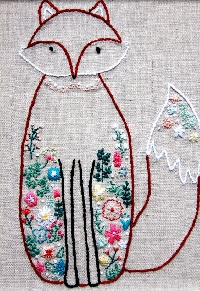 Embroidery - Pinterest