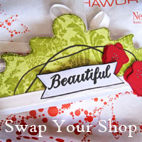 December's Swap Your Shop
