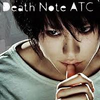 death note swap