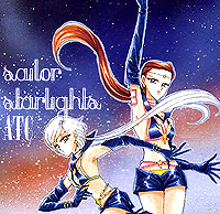 sailor starlights atc