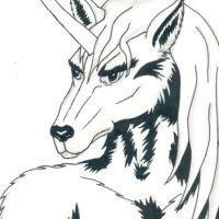 Werewolf themed Mixed CD (International)