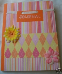 Altered Journals for Everybody