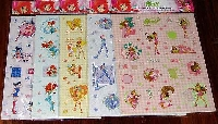 i love sticker sheets...4