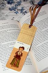 Bookmark and Cocoa Swap