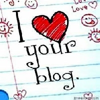 I ♥ Your Blog!