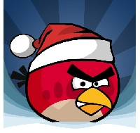 Angry Birds ATC