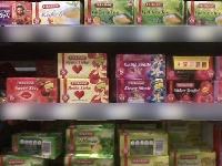 Pick 7 - Tea Swap - International