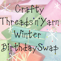 CTnY WINTER Birthday Exchange