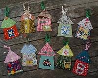 Fabric House Swap/ July INTERNATIONAL