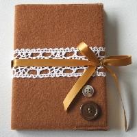 Handmade Notebook Swap