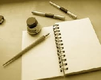A New Sketch Art Journal