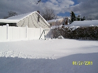 Winter Time Photo Swap