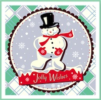 SH - Christmas Cards