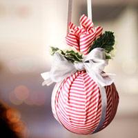 Handmade Christmas Decorations Swap!!