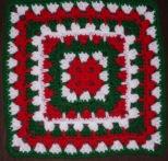 Create A Christmas Afghan Swap R1