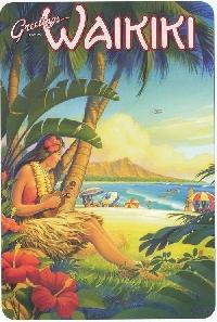 Quick! Take me to Hawaii!! *USA*