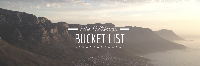 Pinterest Bucket List