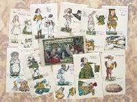 Alice in Wonderland PC Swap #2