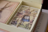 Alice in Wonderland PC Swap #2 International