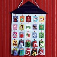 Christmas Calendar (EUROPE only)