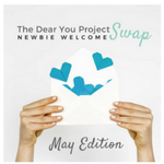 #DearSwap - ALL SWAPPERS WELCOME - May Edition