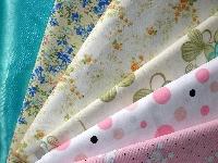 Fabric Swap July