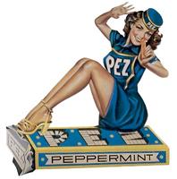 I <3 PEZ Dispensers Swap