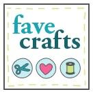 FaveCrafts Valentine's Card Swap